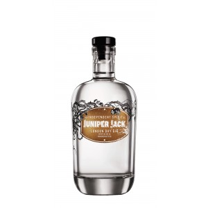 Juniper Jack London Dry Gin