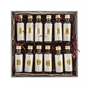 Rum-Adventskalender Edition 2018 - Abholung  im Laden