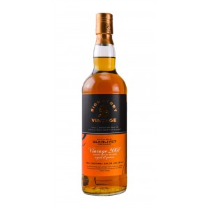 Glenlivet Small Batch Edition #3