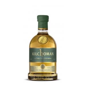 Kilchoman Fino Sherry Matured