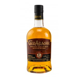 The Glenallachie, Marsala Wine Finish,  Exclusively bottled for Germany