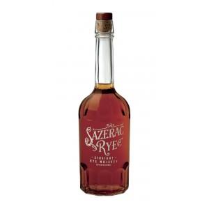 Sazerac Straight Rye