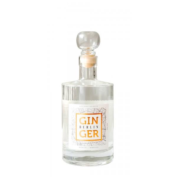 Gin Ger Berlin, London dry