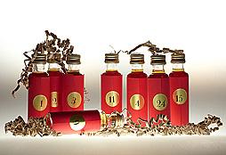 Whisky-Adventskalender von Whisky & Cigars