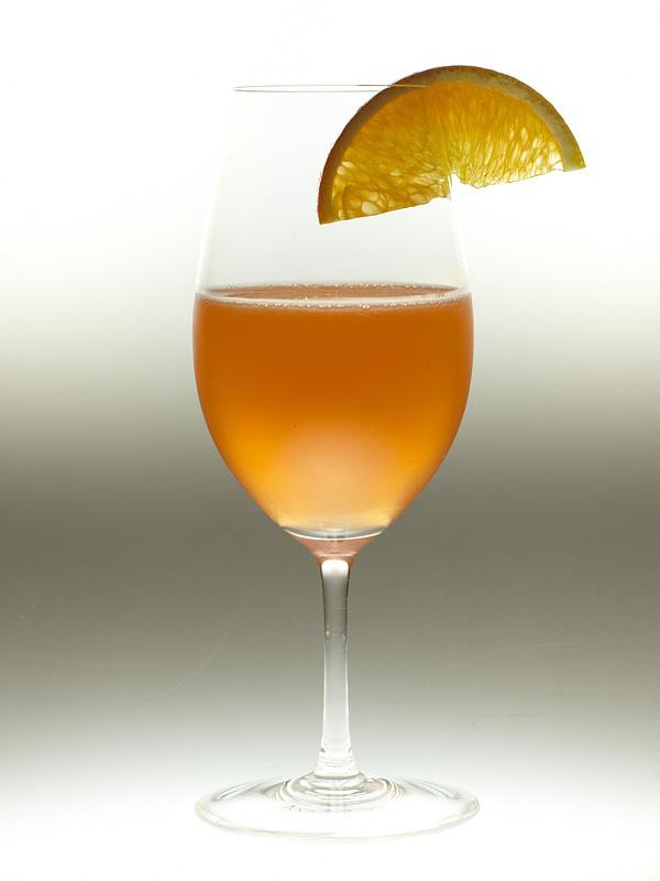 WM Cachaca Negroni Rum