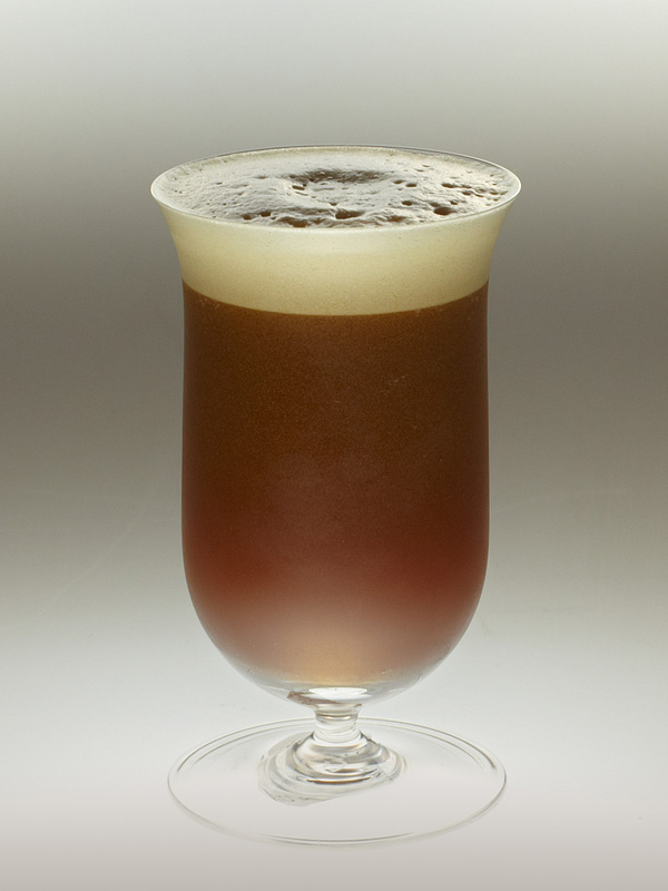 Espresso Martini WM Cachaca