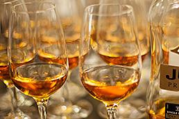 """Master Selection Tasting """"Whisky und Zigarre"""" oder """"rum und Zigarre"""""""